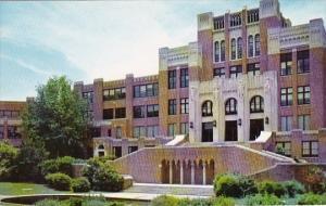 Central High School Little Rock Arkansas