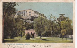 Castillo de Chapultepec , Mexico ; 00s-10s