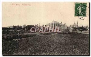 Postcard Old Sees (Orne) Vue Generale