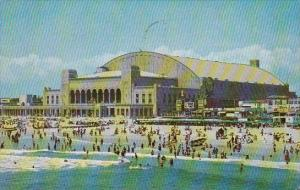 Convention Hall Atlantic City New Jersey 1962