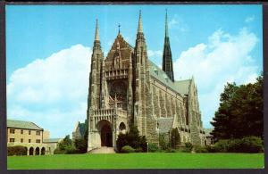 St Mary's Roman Catholic Church,Stamford,CT
