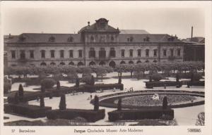 RP, Parque Ciudadela Museo Arte Moderno, BARCELONA (Catalonia), Spain, 1920-1...
