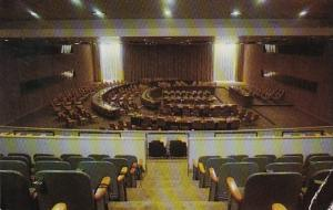 United Nationa Nations Unies Assembly Conference Room 1953