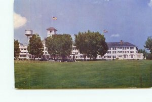 Buy Postcard Mountain View Hotel House Whitefield New Hampshire