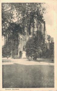 Netherlands Utrecht Domkerk 1937 02.79