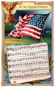 The Star Spangled Banner   , Song ,