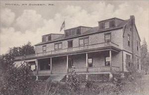 Maine Sunset Hotel