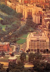 Hotel Inter Continental London -