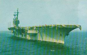 U S S Saratoga Aircraft Carrier