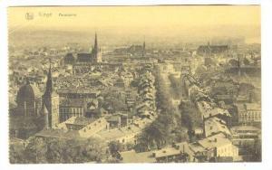Panorama, Liege (Liege), Belgium, 1900-1910s