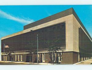 Unused Pre-1980 BUILDING Des Moines Iowa IA hn6462