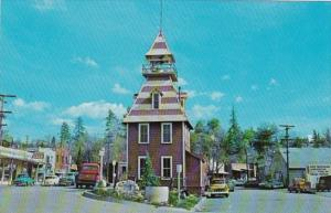 California Auburn Old Firehouse Built 1891