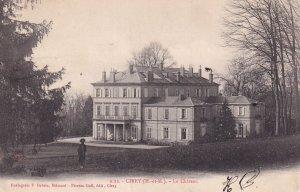 CIREY, Meurthe Et Moselle, France, PU-1907; Le Chateau