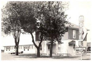 Canada Motel Ste. Madeleine Enr.