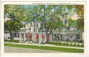 The Homestead, Adirondack Mountains, Wilmington, North Carolina, 00-10s