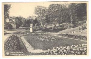 Promenades Au Parc, Mondorf-les-Bains, Luxembourg, 1900-1910s