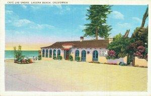 USA Cafe Las Ondas Laguna Beach California 05.44