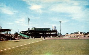 Florida Lakeland Henley Field Winter Home Of The Detroit Tigers