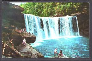 Cumberland Falls,Cumberland Falls,State Park,Corbin,KY