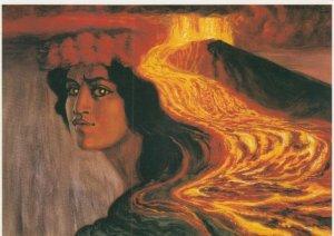 Hawaii , 1993 ; Pelee, Goddess of Hawaii's Volcano