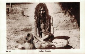India Ascetic Native 01.66