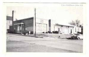 RP; Pickens Health Center, South Carolina, 10-20s