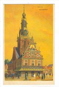 Waag , Alkmaar , Netherlands, 00-10s