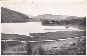 Loch Pityoulish, Canal Bridge, AVIEMORE, Scotland, 00-10's