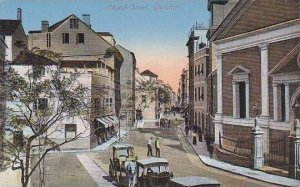 Gibraltar Church Street