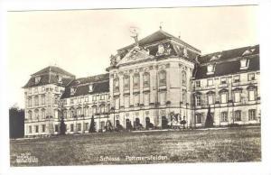 RP  Bamburg, Germany, 00-10s   Schloss Pommersfelden