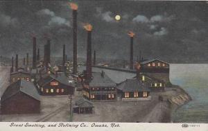 Nebraska Omaha Grant Smelting And Refining Co