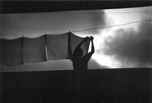 Laundry - Kenya