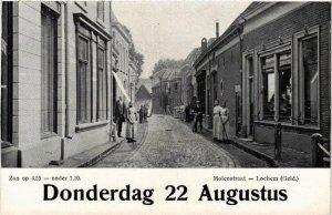 LOCHEM Molenstraat NETHERLANDS (603232)