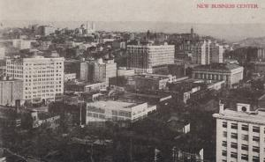 SEATTLE , Washington , 1911
