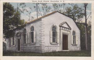 Goose Creek Church, Charleston, South Carolina, 00-10´s
