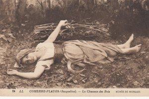 COMERRE-PLATON (Jacqueline) , 00-10s