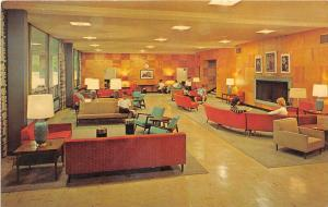 12164 NY Alfred 1960's State  University Agricultural and Technical Inst...