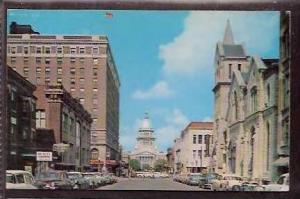 Il Springfield Capitol Avenue 1960