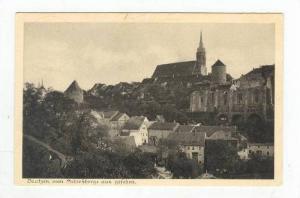 Vom Schiefberge Aus Gefeben, Bautzen (Saxony), Germany, 1900-1910s