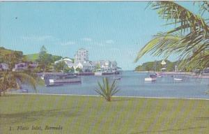 Bermuda Flatts Inlet