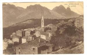 Évisa , Corse-du-Sud department , France  , 00-10s
