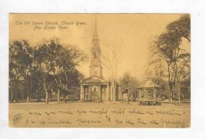 Th Old Centre Church,Church Green,New Haven,CT,1907