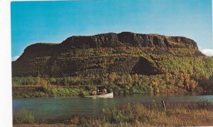 Mount McKay, Kaministiqua River,  Fort William,  Ontario,  Canada,  40-60s
