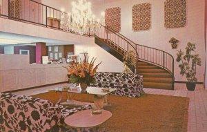 WEST MEMPHIS , Arkansas , 50-60s ; Ramada Inn , interior