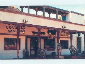 1980's STORE SHOP SCENE Albuquerque New Mexico NM AF2982