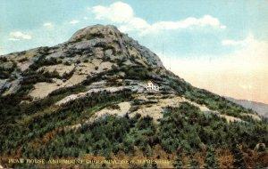 New Hampshire Peak House and Mount Chocorua 1913 Curteich