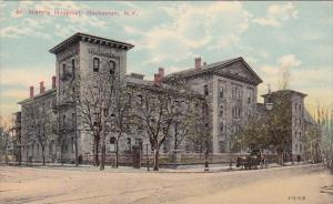 Saint Mary's Hospltay Rochester New York