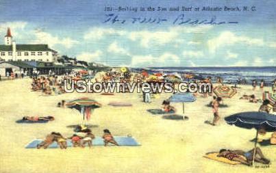Atlantic Beach NC dating