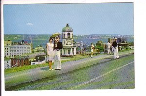 Citadel Hill, Halifax, Nova Scotia, Jolly Tar, Natal Day