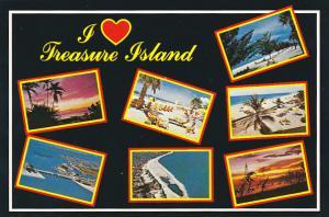 Multi Views Treasure Island Florida
